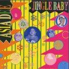 """Asia Dee - Jingle Baby - UK 7"""" Single"""