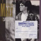 "Richard Marx - Satisfied - UK 7"" Single"