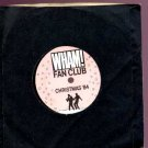 "Wham! - Christmas '84 - UK 7"" Single"
