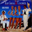 """Kid Creole & The Coconuts - There's Something Wrong In Paradise - UK 7"""" Single"""
