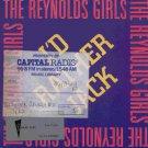 """The Reynolds Girls - I'd Rather Jack - UK 7"""" Single"""