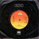 """Boz Scaggs - Simone - UK 7"""" Single"""