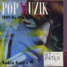 "Robin Scott - Pop Muzik - UK 7"" Single"