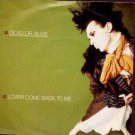 """Dead Or Alive - Lover Come Back To Me - UK 7"""" Single"""