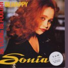 """Sonia - Be Young,  Be Foolish, Be Happy - UK 7"""" Single"""