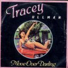 "Tracey Ullman - Move Over Darling - UK 7"" Single"