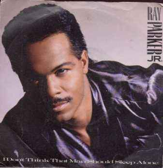 Ray Parker Jnr The Other Woman