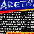 "Aretha Franklin - Rock-A-Lott - UK 12"" Single"