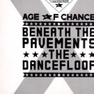 "Age Of Chance - Beneath The Pavements - UK 12"" Single"