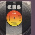 "Johnny Mathis - When A Child Is Born - UK 7"" Single"