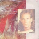 "Michael Bolton - Love Is A Wonderful Thing - UK 7"" Single"