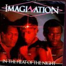 "Imagination - In The Heat Of The Night - UK 7"" Single"