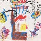 "Various - The 1990 Dance Medley - UK 7"" Single"