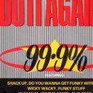 "0.999 - Do It Again Part 1 - UK 12"" Single"