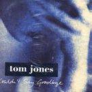 "Prince - Cover Versions - Couldn't Say Goodbye - Tom Jones - UK 12"" Single"