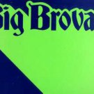 "Big Brovaz - Nu Flow - UK Promo 12"" Single"