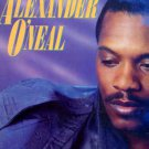 Alexander O'Neal - Hearsay - UK LP