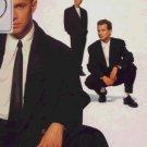 Johnny Hates Jazz - Turn Back The Clock - UK LP