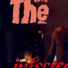 The The - Infected - UK LP