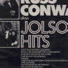 Russ Conway - Russ Conway Plays Jolson Hits - UK LP