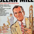 Glenn Miller and his Orchestra - The Original Recordings By - UK LP
