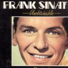 Frank Sinatra - Unobtainable - Italy LP