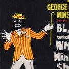 The George Mitchell Minstrels - The Black & White Minstrel Show - UK LP