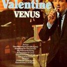 Dickie Valentine - Venus - UK LP