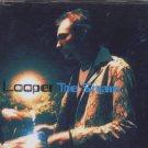 Looper - The Snare - 3 Track UK  CD Single
