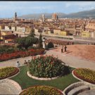 FLORENCE - ITALY - Postcard