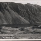 THE SCREES WASTWATER - Postcard - BARROW IN FURNESS