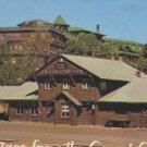 GRAND CANTON - Postcard USA - RAILROAD STATION