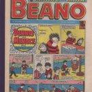 THE BEANO UK COMIC April 11th 1987 No. 2334