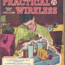 Practical Wireless January 1958