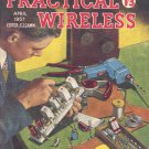 Practical Wireless April 1957