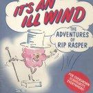 It's An Ill Wind: The Adventures Of Rip rasper - Dermot Hyde