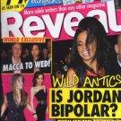 REVEAL Magazine 2009 , Katie Price, Coleen Rooney, Brittany Murphy
