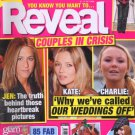 REVEAL Magazine 2006 , Madonna, Kate Moss, Jennifer Aniston, Paris Hilton
