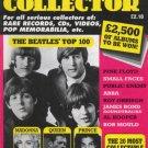 RECORD COLLECTOR Magazine October 1991 No 158 PRINCE, MADONNA, QUEEN