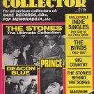 RECORD COLLECTOR Magazine June 1990 No 130 PRINCE, THE STONES, DEACON BLUE