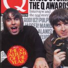 Q Magazine Jan 1997 No 124 OASIS, MARK OWEN