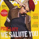 Fabulous Magazine November8 2009  Pixie Lott