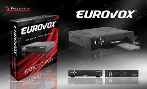 Eurovox EX5100