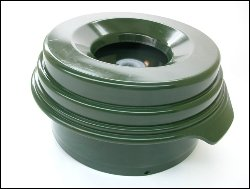 Buddy Bowl, 0.5 gal - Hunter Green