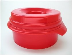 Buddy Bowl, 0.5 gal - Red