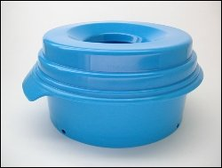 Buddy Bowl, 1 quart - Blue