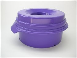 Buddy Bowl, 1 quart - Purple