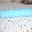 Mini Blue Rolling Pin