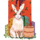 Bunny Birthday - 8 card set