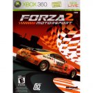FORZA MOTORSPORT 2 MINT CONDITION (USED)